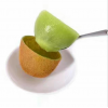 绿树果绿心海沃德猕猴桃陕西眉县新鲜水果猕猴桃批发包邮一件代发